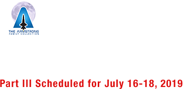 $7.6M for the Neil Armstrong Family Collection Parts I & II