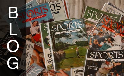 Storage Wars Tips Turned into Reality: Texas-Local Scores Big with Vintage Sports Illustrated Collection