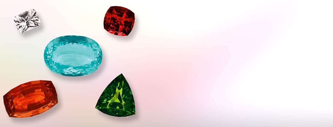 Featured Gems & Minerals