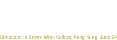 June 23 - 24 Fine & Rare Wine Signature Auction - Beverly Hills #5320