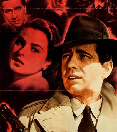 Casablanca(Warner Brothers, 1942)