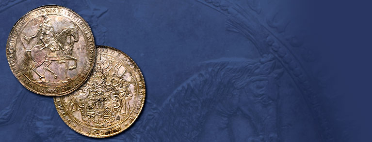 Featured Coins for the Upcoming World Coins Auction in August