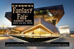 Dallas Fantasy Fair