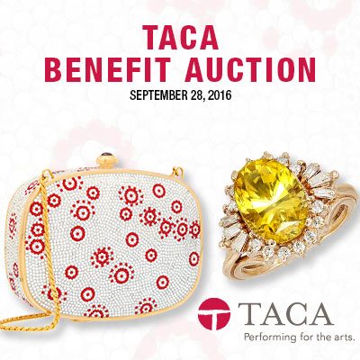 TACA Benefit Auction #762