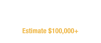 1978-79 President Barack Obama Game Worn Punahou (HI) High School Basketball Jersey  | Estimate $100,000+ | August 17-18