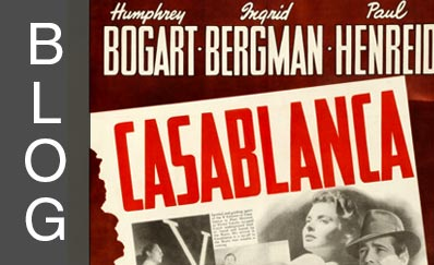 Casablanca: A Gem of Americana