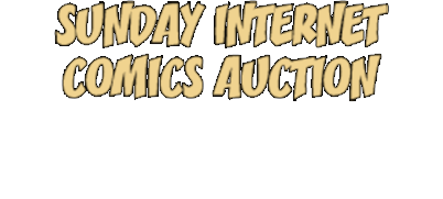 Comics Weekly Auction