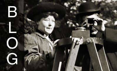 Where are the Missing Films of Alice Guy Blache?