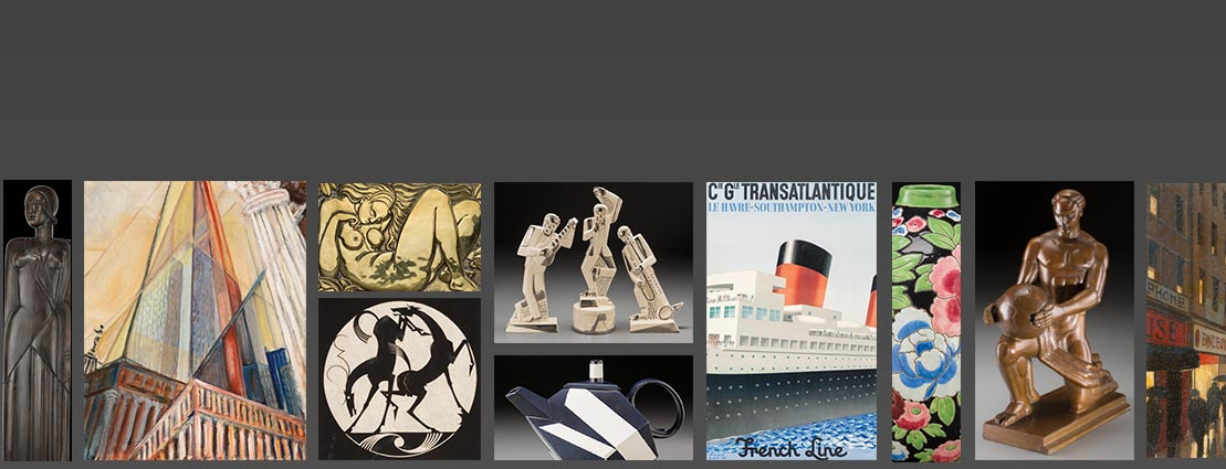 Important Collection of 20th Century Art and Objects Collected by A Hollywood Writer Signature Auction - Dallas #5314
