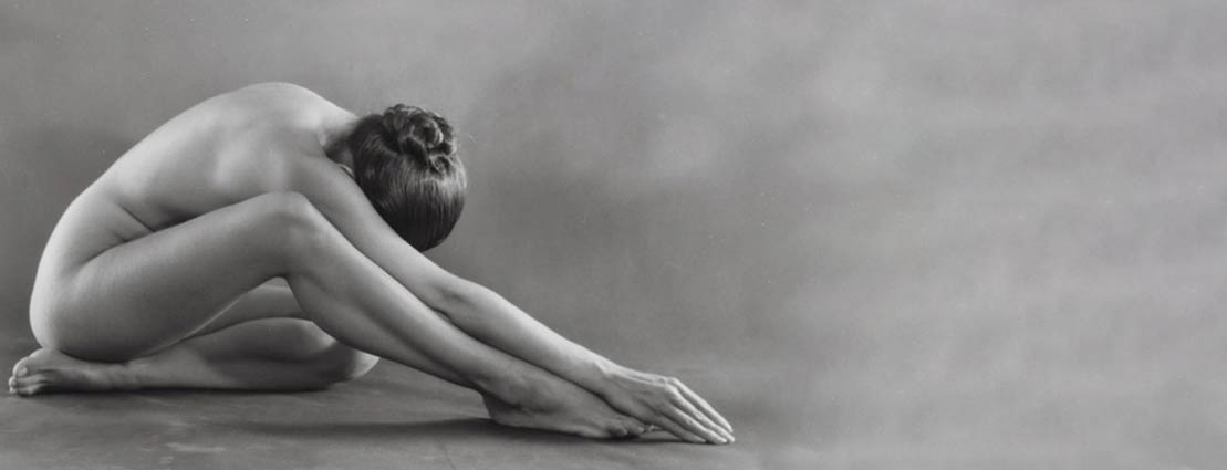 Ruth Bernhard (American, 1905-2006) Spanish Dancer, 1971