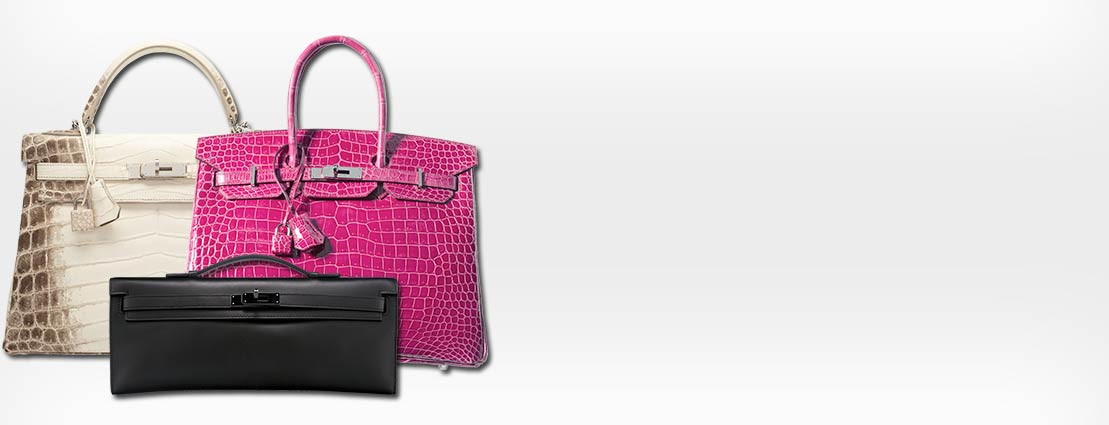 Colorful Luxury Bags