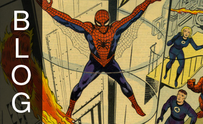 Steve Ditko: Farewell to a Legend of Comic Book Art