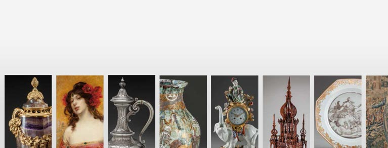 September 12 Fine & Decorative Arts Including Estates Signature Auction - Dallas  #5225