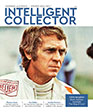 Intelligent Collector magazine cover