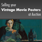 movie poster value heritage auctions