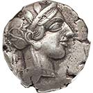 Pleasing Athens Owl tetradrachm