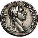 Bold Antioch tetradrachm of Nerva