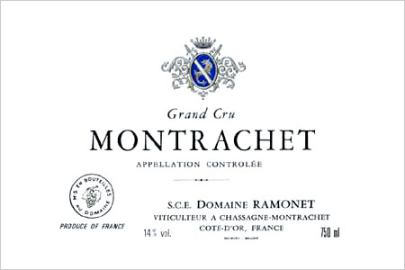 Domaine Ramonet's history dates back to the 19th century when Claude Ramonet (an ex-miller) moved to Chassagne in the Burgundy region and transitioned his life work to vineyard maintenance. Years later, two of his three children continued his legacy...