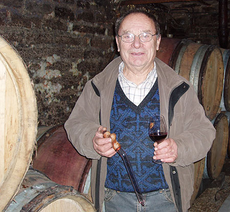 Domaine Hubert Lignier is a family owned estate that covers nine hectares in Morey St Denis, in the heart of Cote de Nuits. It was established in 1880 by Jacques Lignier and has then been passed down from father to son; to his son Jules then Henri...