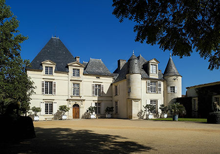 Chateau Haut Brion was bought by Clarence Dillon in 1935 after many unsuccessful owners. He named his nephew president. In 1975 Seymour Weller retired as president. Jean Philippe Delmas, Manager Jean Delmas' son, took over the job in 2003 when his...