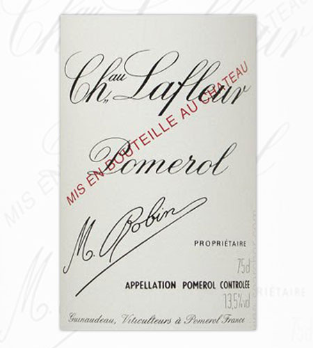 Château Lafleur is an unclassified winery located in the Right Bank region of Bordeaux in the Gironde department of the Pomerol commune. The winery produces some of the world's finest and rarest wines, which are highly sought after by...