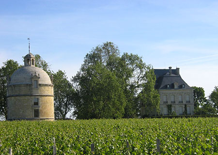 The storied history of Château Latour exists in documents dating as far back as the 13th century, with the estate's vineyards gaining recognition and prestige in the 17th century. Located in the township of Pauillac, known as the...