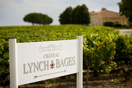 Chateau Lynch Bages Wine