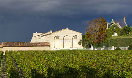 About thirty miles from the city of Bordeaux lay the wine estate of Baron Phillipe de Rothschild, decisive man of vision, a poet and the man responsible for a revolution in the wine industry. Baron de Rothschild was the first to bottle wine at the...