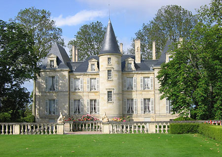 Château Pichon Longueville Comtesse de Lalande, which is also referred to as Chateau Pichon Lalande, produces a Bordeaux type of wine in France. It was once a larger estate, however, in 1850 it was split into two separate estates. In 1925...