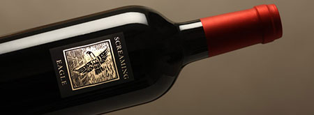 Screaming Eagle is a small Napa Valley winery that was started in 1986 when Napa realtor Jean Phillips began amassing parcels of land in Oakville, California. In the early years, the new vineyard was planted with a mix of grape varieties that...